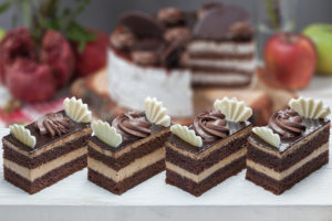 пирожное Мечта гурмана