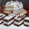 пирожное Пломбир в шоколаде