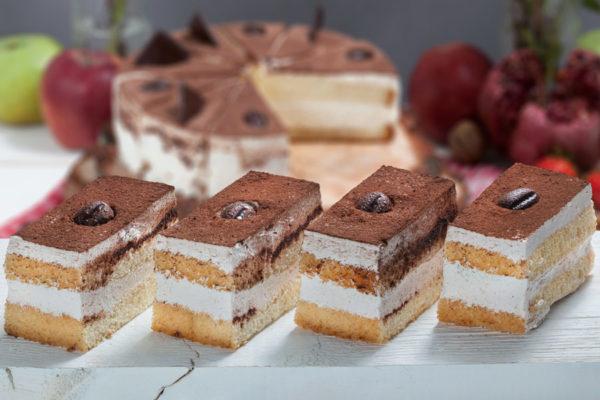 пирожное Тирамиссу