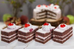 пирожное Вишневый карнавал