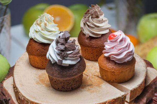 пирожное Французский десерт