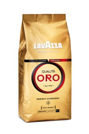 кофе oro в зернах 500