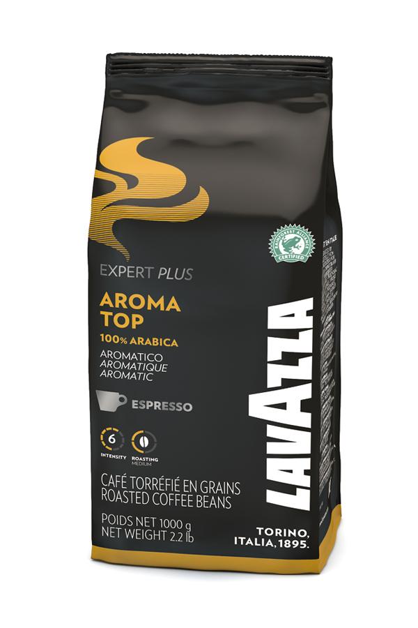 кофе aroma top expert line