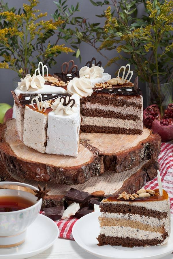торт Ассорти 0,8