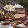 торт Черный принц 1,5