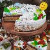 торт Детский Олежка
