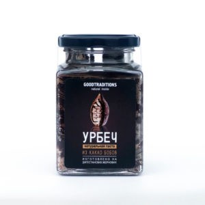 урбеч из какао бобов