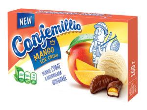 confemillio манго пломбир