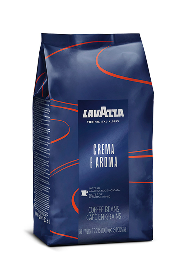 кофе crema aroma espresso в зернах