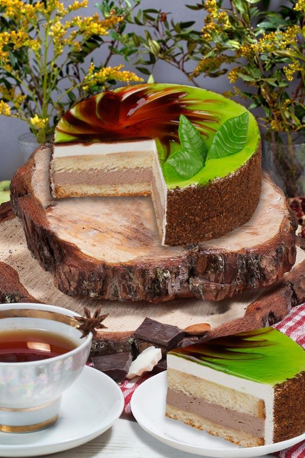 торт Элегия