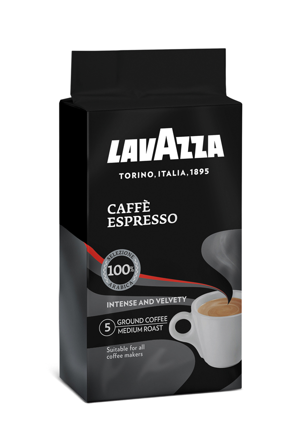 кофе espresso 250 в упаковке