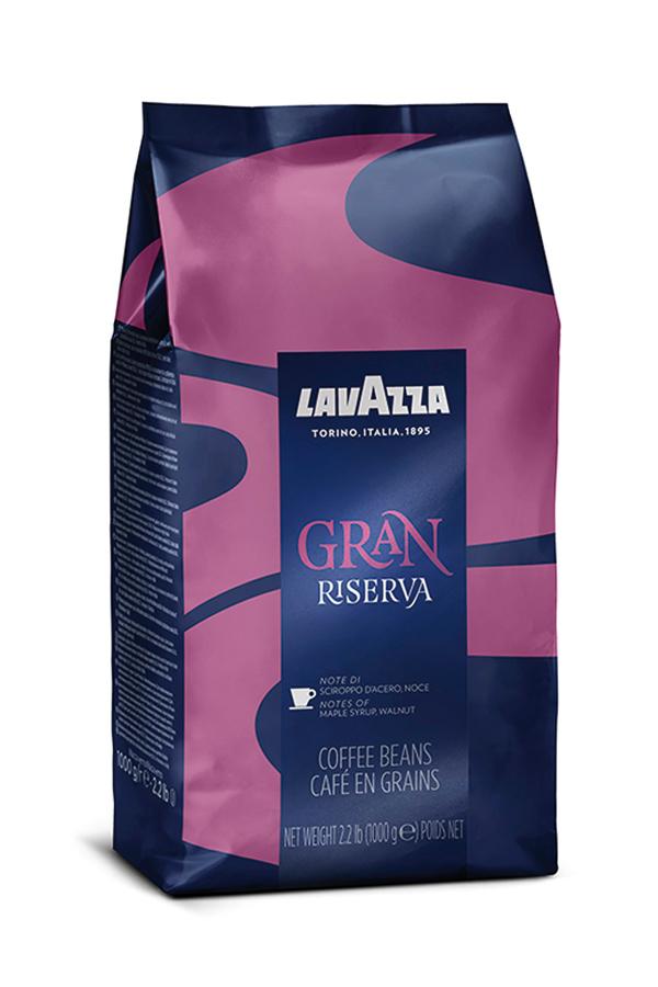 кофе gran riserva в зернах