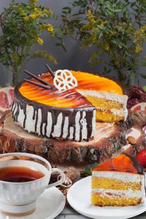 торт Гармония