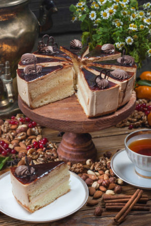 торт Маркиз