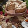 торт Медовик 0,8