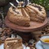 торт Медовик 1,5