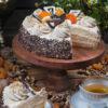 торт Наслаждение 1,5