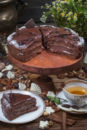 торт Премьер