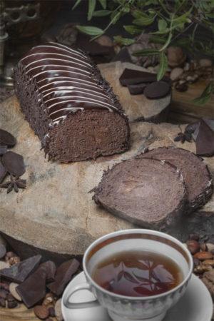 рулет Шоколадный