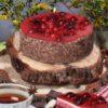 торт Северная сказка