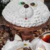 торт Сладкая фантазия