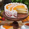 торт Услада