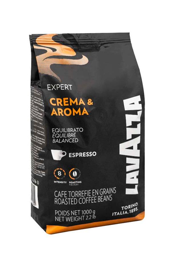 "Кофе в зернах ""Lavazza Crema Aroma Vending"" 1000 гр"