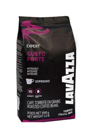"Кофе в зернах ""Lavazza Gusto Forte Vending"" 1000 гр"