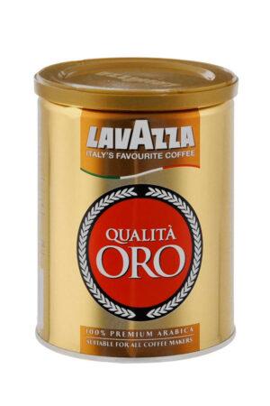 "Кофе молотый ""Lavazza ORO"" ж/б 250 гр"