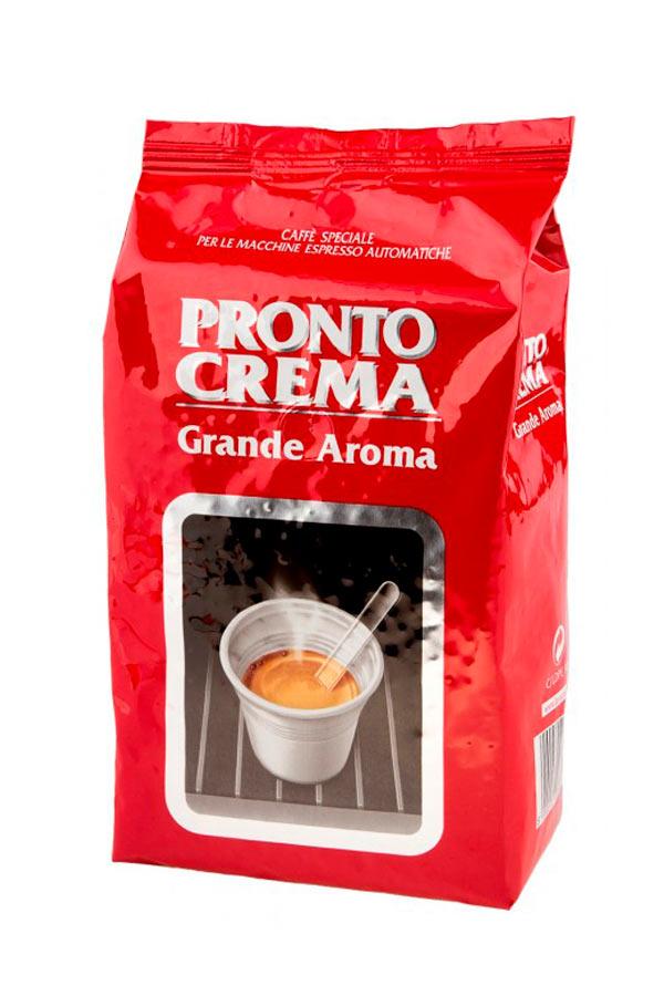 "Кофе в зернах ""Lavazza Pronto Crema"" 1000 гр"