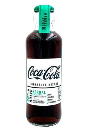 Coca Cola HERBAL