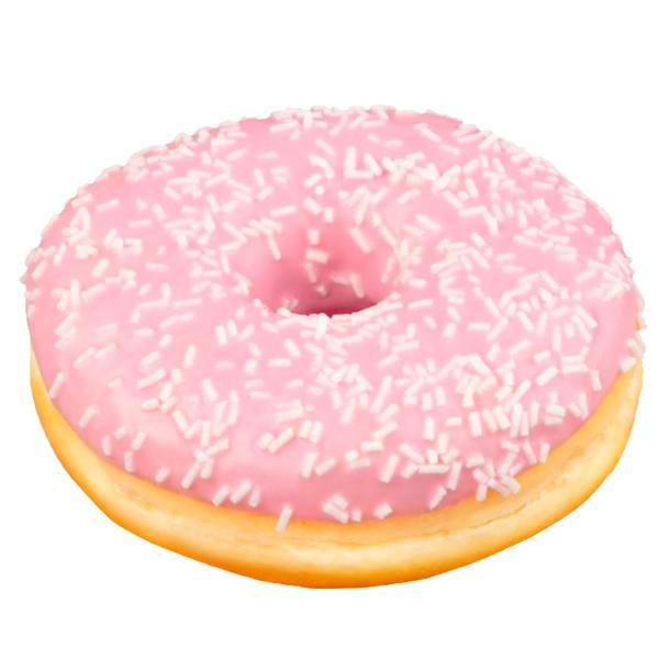 """Донат """"Розовый"""""""
